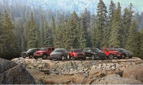 want to buy a jeep which jeep model is best for you