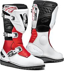 red motocross boots sidi motorcycle boots enduro mx online store sidi motorcycle