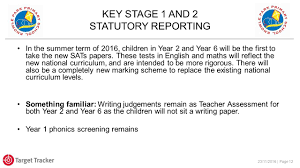 ks1 writing sats papers 23 11 2016 page 1 welcome 23 11 2016 page 2 background in 12