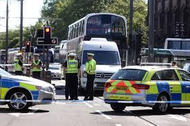 tram network blamed for death of female cyclist in edinburgh