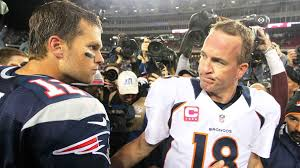 Peyton Manning Face Meme - final tom brady vs peyton manning face off movie tv tech geeks news