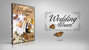 wedding album templates wedding 3