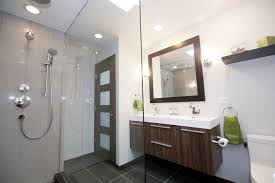 triple square framed wall mirrors bathroom lighting ideas for