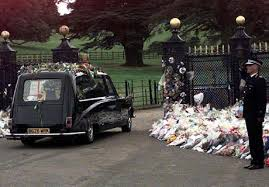 Princess Diana S Grave Photos Of The Island Where Princess Diana Is Buried The Hearse
