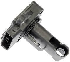 lexus rx300 code p0171 amazon com dorman 917 816 mass air flow sensor automotive