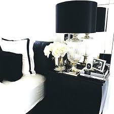 Black White Bedroom Furniture Black And White Bedroom Furniture Cursosfpo Info