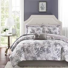 Kohls Comforters Amazon Com Madison Park Mpe10 012 Essentials Shelby 9 Piece