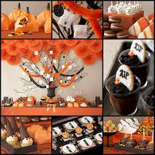 Halloween Wedding Decoration Ideas by Halloween Party 2010 Artisan Cake Company