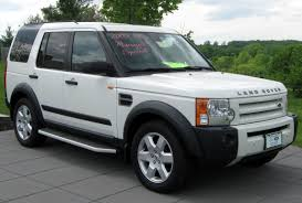 land rover hse white land rover lr3 price modifications pictures moibibiki