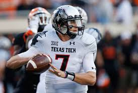 16 for 16 college football qbs with the strongest arms nfl