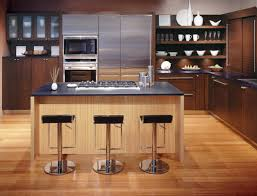 kitchen islands small kitchen island with breakfast bar origami