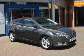 tyres ford focus price 2017 used ford focus 2 0 tdci titanium 5 door powershift for sale