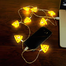 christmas lights usb charging cable for iphone