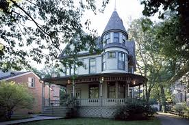 architectural styles american homes from 1600 to today