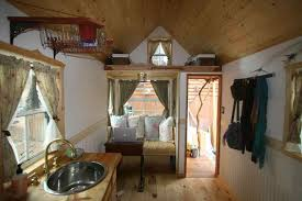 tiny homes on wheels archdsgn s tiny house inside and out on wheels archdsgn town the