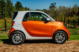 orange cars 2016 smart forfour 2016 first drive cars co za