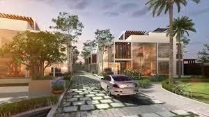 vaikund mira ecr beach villa brain trust 3d walkthrough youtube