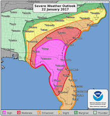 Florida Tornado Map by Tornados Flooding Strike Southeast In Widespread Severe Weather