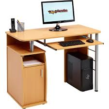 mexican pine computer desk wood desks and computer furniture ebay