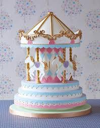 carousel cake topper carousel cake by zoe clark cakes nos encanta