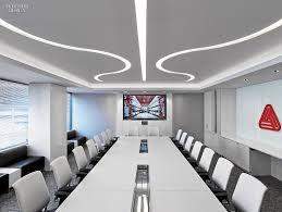 Modern Conference Room Design Conference Room The Wall And Conference Room Design On Pinterest