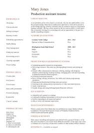 Sample Resume College Student No Experience example of resume for college student with no experience templates