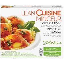 cuisine a la lean cuisine cheese ravioli madewithnestle ca