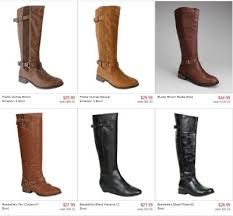 zulily s boots fall boots on sale at zulily cincyshopper