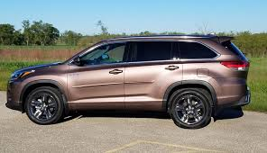 2017 jeep highlander 2017 toyota highlander hybrid ltd platinum savage on wheels