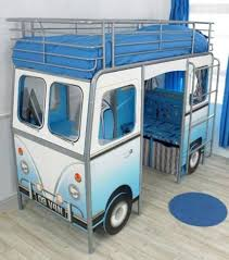 Blue Car Bed Car Beds For Kids The Best Furniture You Can Get For Your Kid U0027s
