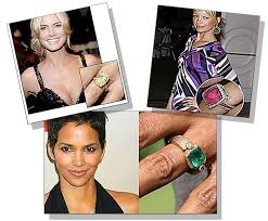 Celebrity Wedding Rings by Celebrity Engagement Rings How To Replicate