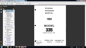 335 wiring diagram electrical manual d2523 3 13