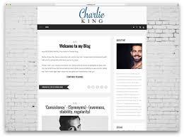 Home Decor Blogs Wordpress by 25 Beautiful Blogs Using Brixton Wordpress Theme 2016 Colorlib