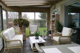 salon de veranda en osier datoonz com u003d salon de jardin veranda várias idéias de design