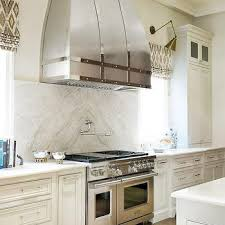 wall backsplash half wall kitchen backsplash design ideas