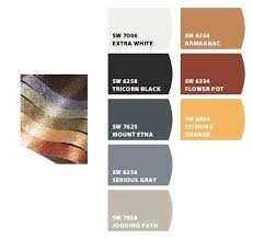 100 sherwin williams paint color jogging path others