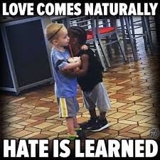 Racism Meme - we naturally don t care yeah we notice stuff about people and