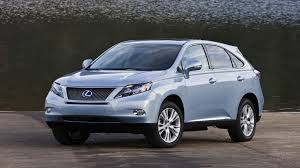 lexus crossovers lexus adding 150 000 rx crossovers to pedal entrapment recall