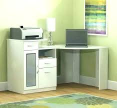 corner desks for small spaces small corner desks for home office home office workstation ideas