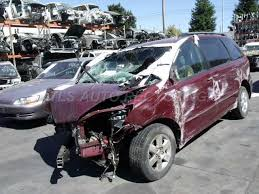 used oem toyota sienna parts tls auto recycling