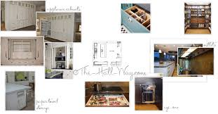 Kitchen Design Boards by Design Boards The Hall Way