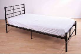 metal beds for sale from bed factory direct