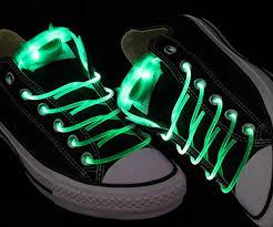 led shoelaces light up shoelaces