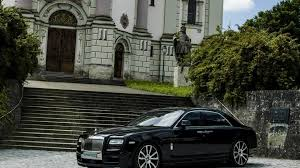 spofec rolls royce novitec group announces tuning program for rolls royce ghost