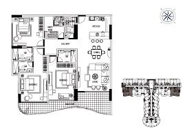 a floorplan the treasure bin faqeeh