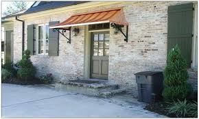 Awnings For Homes At Lowes Articles With Front Door Awnings Lowes Tag Terrific Front Door