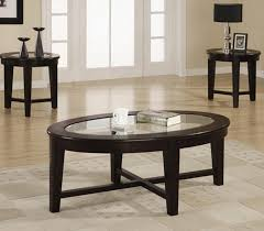 Living Room Furniture Chair by Coffee Tables Mesmerizing Alya Coffee Table Set Living Room