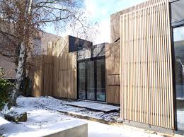 gallery of wooden frame house a samuel delmas 4