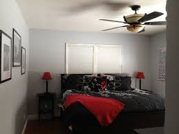 muddy maroon bedroom red and gray color scheme living room black