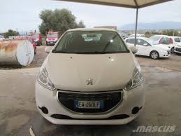 peugeot cars price usa used peugeot 208 cars price 9 248 for sale mascus usa